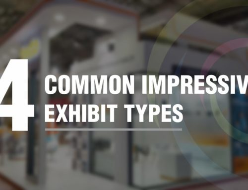 Wowing Your Audience: 4 Common Impressive Exhibit Types
