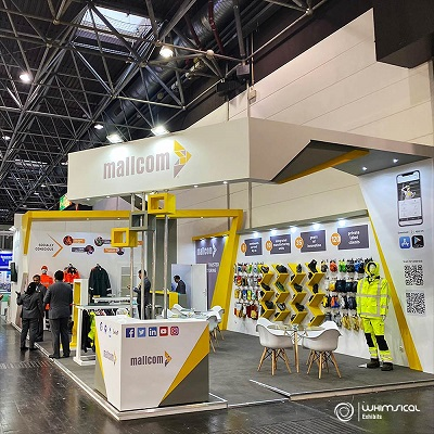 Mallcom-Exhibition-Stand-Germany